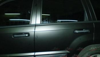 Оклейка авто пленкой