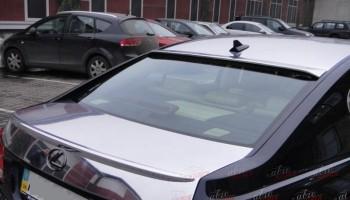 Оклейка авто пленкой хром
