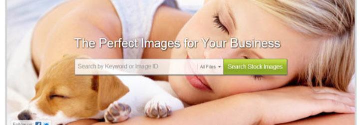Самая большая база изображений для рекламы и стайлинга