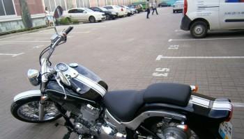 Стайлинг мотоциклов