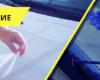 Покрытие кузова антигравийной пленкой. Почему это необходимо вашему автомобилю?