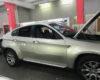 Оклейка BMW